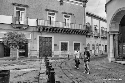 En Guanajuato (México), by Guillermo Aldaya / AldayaPhoto