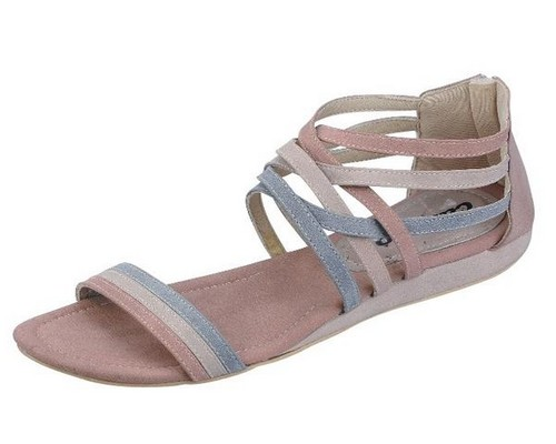 Model Sepatu Terbaru Di Matahari Sandal Pria Wanita Hak