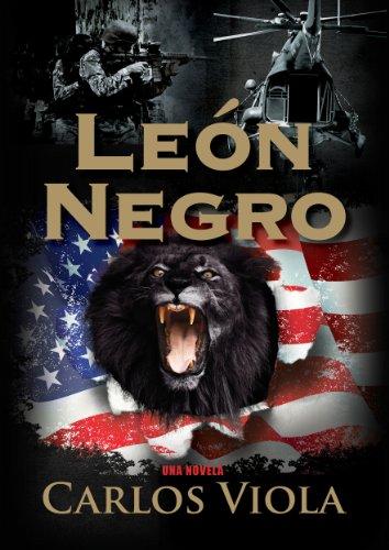 León Negro (Spanish Edition) by Carlos Viola