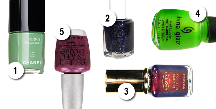 Rare and Expensive Polishes