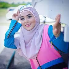 Biodata Feiyna Tajudin Pelakon Drama Titian Cinta