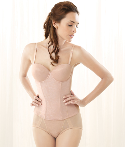 52551bae4e Thank goodness for Wacoal! A woman can feel body beautiful at any age.