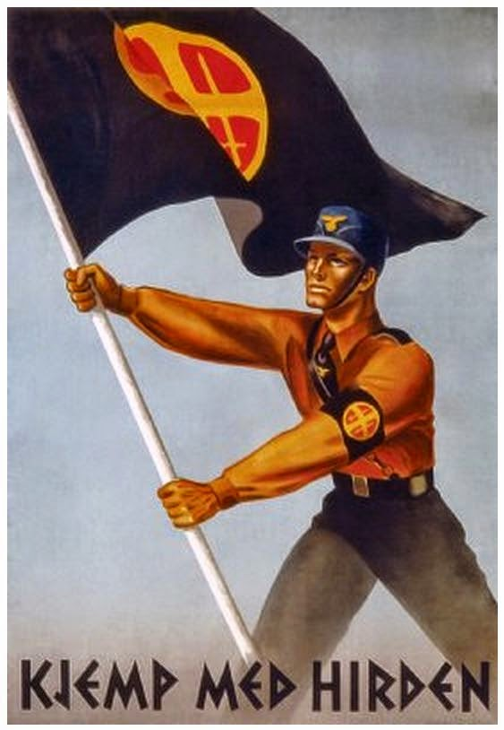 A History of Graphic Design: Chapter 29 -- Propaganda Posters