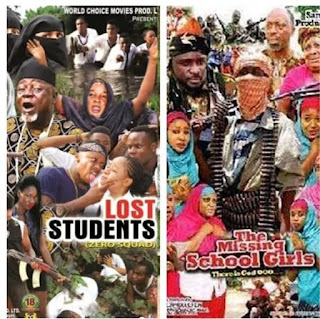 Here Are 9 Ridiculous Nollywood Movie Titles Taken From Real Life (Photos)