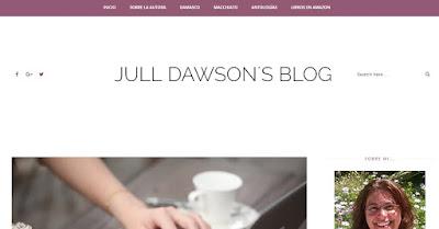 Blog Escritora Jull Dawson