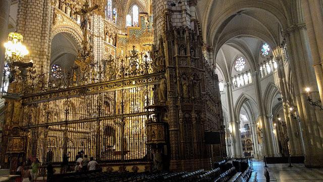 Catedral Primada de España
