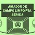 #Rodada9 – Série A de Campo Limpo: Resultados de 3 de junho e classificação dos grupos