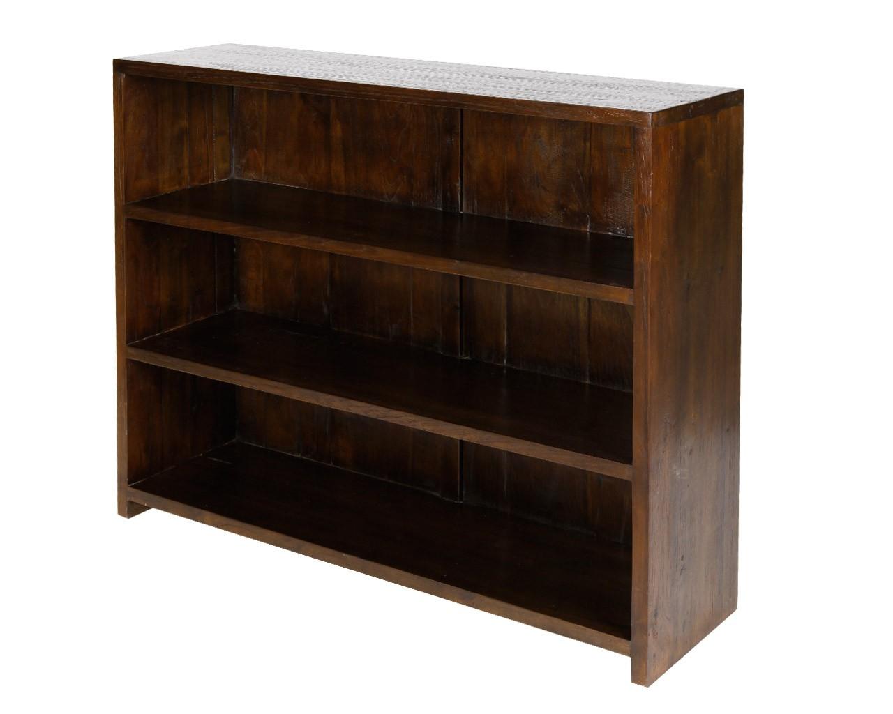 Bookcases Dark Wood Style Yvotube Com