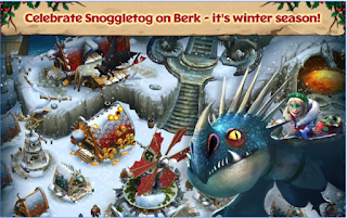 Game Dragons Rise of Berk V1.24.10 MOD APK
