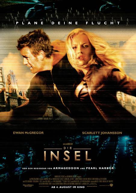 Filme, die ich mag: Die Insel
