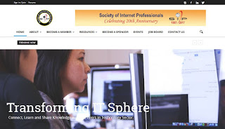 Society of Internet Professionals: Transforming IT Sphere