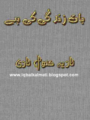 Bat Zindagi Ki Hai by Nazia Kanwal Nazi PDF Download