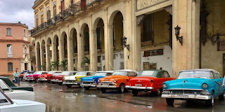 paradise classic car city