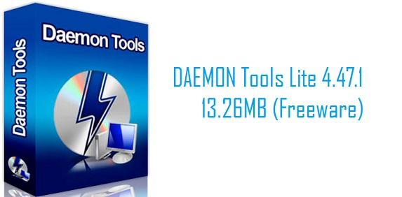 download daemon tools lite gratis