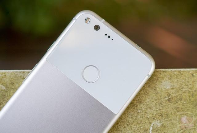 Ulasan Smartphone Google Pixel, Ponsel Dengan Prosesor Tanpa Leg