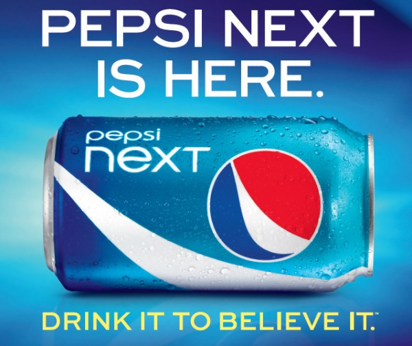 PEPSI - Refreshing Drink