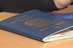 Onde Requerer Passaporte Em Vitória?