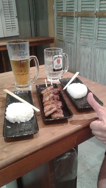 Shibuya, dónde comer