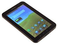 Cara Root Samsung Galaxy Tab Gtp1000