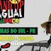 Stand Up Bagual do Gaudêncio em Laranjeiras do Sul - PR