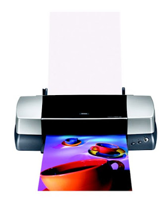 Epson Stylus Photo 1280 Printer Driver Download