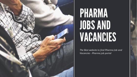 Pharma Wisdom - Pharma Job Portal ( Fast )