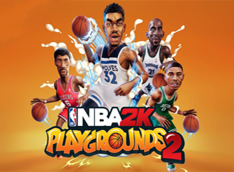 NBA 2K Playgrounds 2 [Full] [Español] [MEGA]