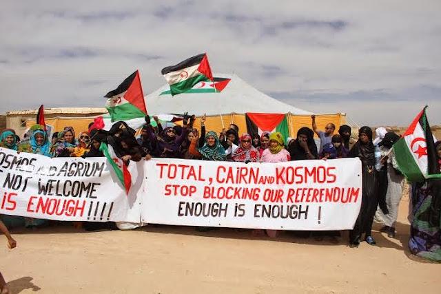 """""""الموندو"""" الاسبانية: المغرب يستمر في نهب الثروات البحرية الصحراوية"""