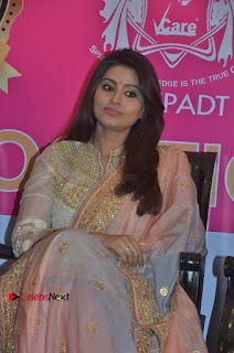 Actress Sneha Pos at V Care Graduation Ceremony  0015.JPG