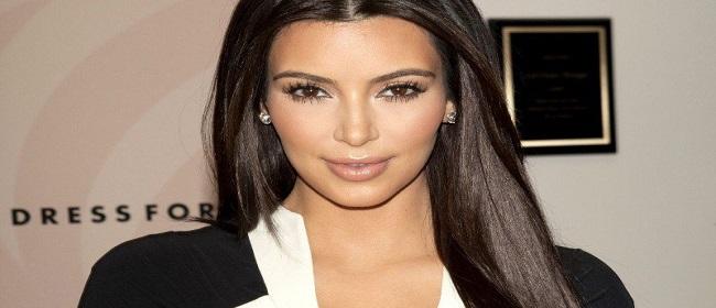 Kim Kardashian víctima de robo