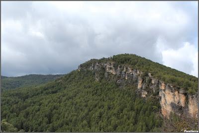 Alto De Peñajosa