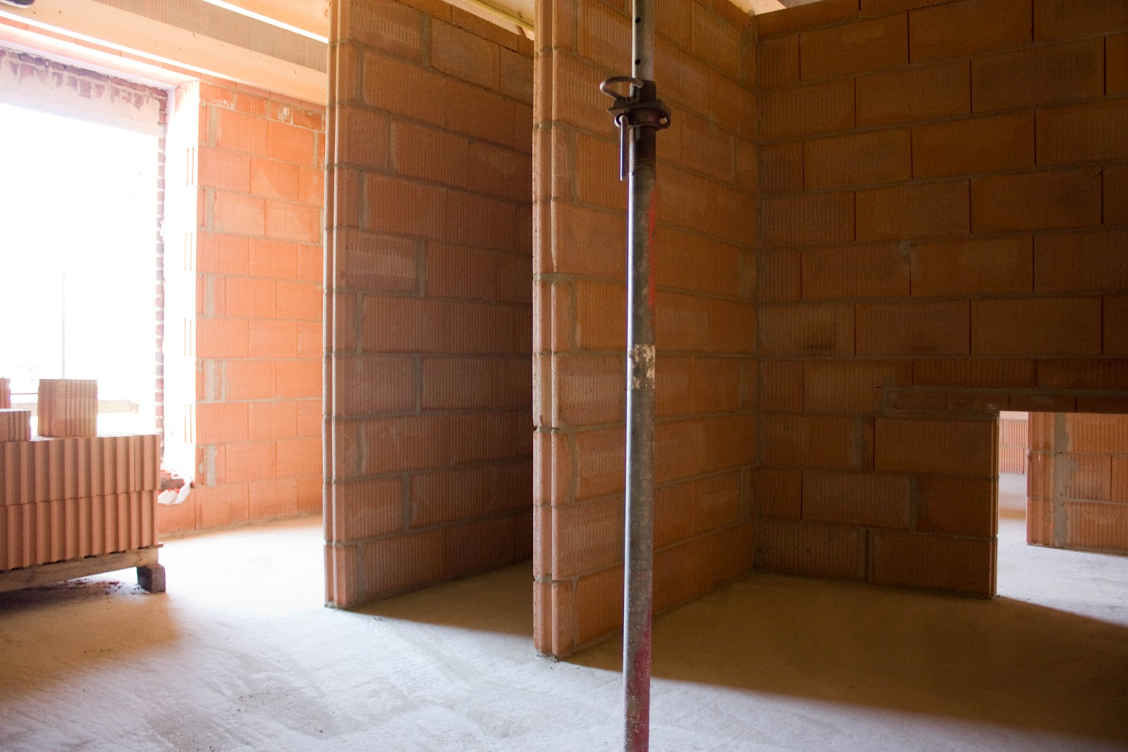 familie blankenburg baut in nienhagen mai 2012. Black Bedroom Furniture Sets. Home Design Ideas
