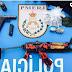 PM pega Fuzil e fere dois na Vila Aliança