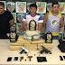 Força Tática prende grupo com 15 quilos de maconha na zona Norte de Manaus