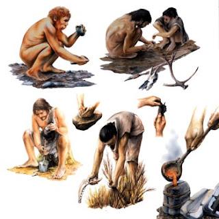 Artigianato e impiego del metallo nel neolitico, riassunto per la scuola