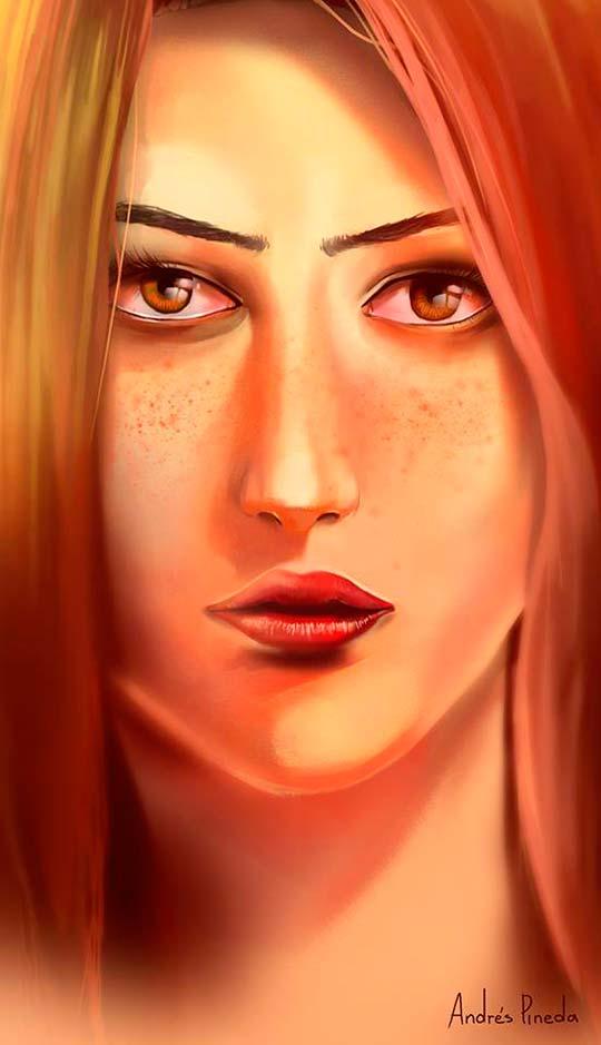 Ilustración de Andrés Pineda