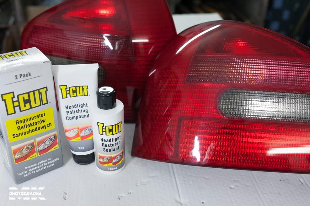 Ruda Maruda Zregenerowane Reflektory Samochodowe Z Myjautopl