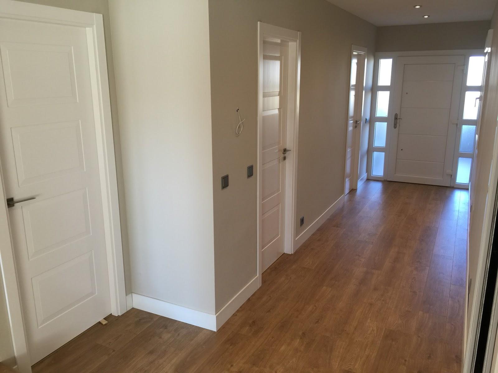 Puertas de interior lacadas karpinteria puertas - Puertas y armarios ...