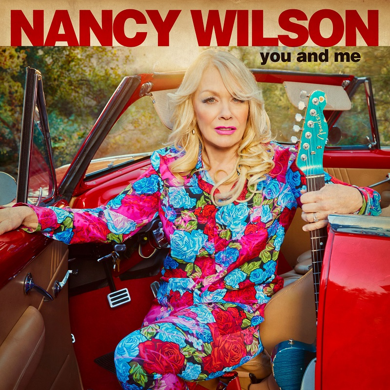 Nancy Wilson-You and Me
