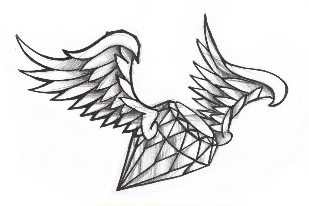 Griffe Tattoo Tattoo Diamante