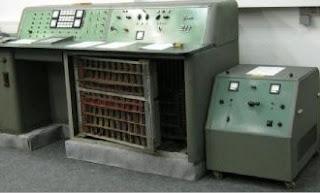 computador z11  zuse