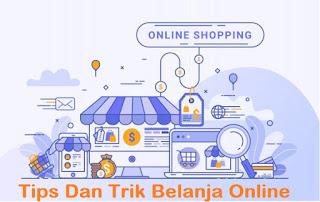 Tips Dan Trik Belanja Online Supaya Aman