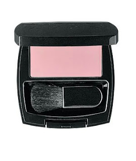 Avon Ideal Luminous Blush, Classic Aura,