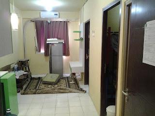 jatinegara-east park-apartemen