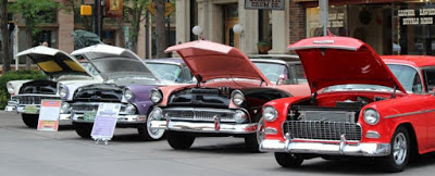 Where To Find Car Shows Automotive Informations - Find car shows