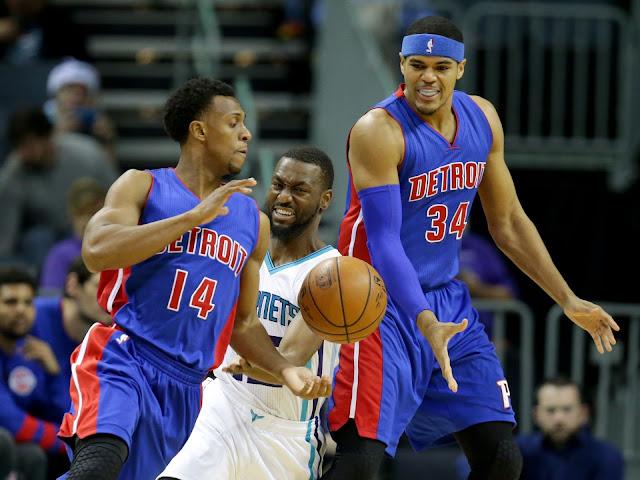 Match de pré-saison | PistonsFR, actualité des Detroit Pistons en France