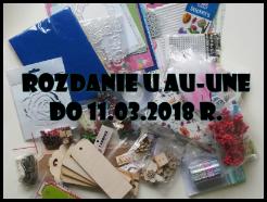 http://au-une.blogspot.com/2018/02/rozdanie.html