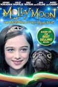 Molly Moon y el increíble libro del hipnotismo (2015) ()