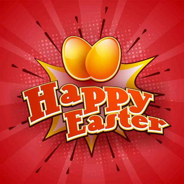 Easter Pics and Pics of Easter Eggs Download Free