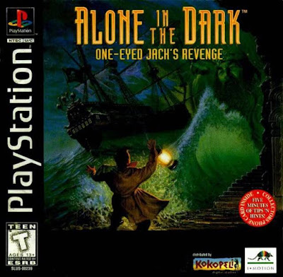 descargar alone in the dark one eyed jacks revenge psx por mega